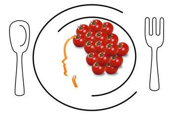 Диета на помидорах. Меню
