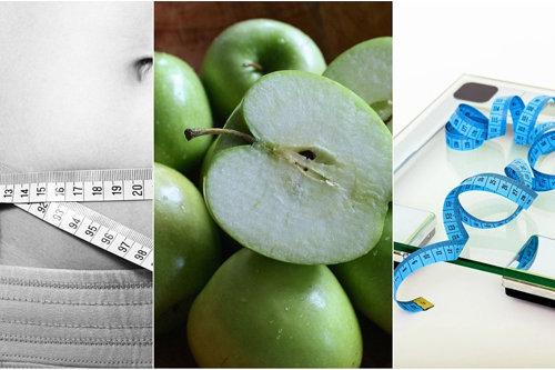 Простая диета Skinny