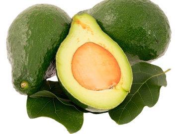 Маска авокадо для сухой кожи