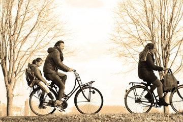 Включить больше упражнений в повседневную жизнь