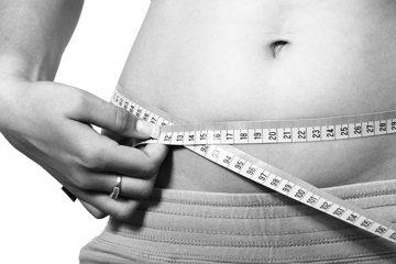 измерить окружности тела