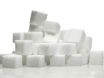 3. Отказаться. Не ешьте слишком много сахара