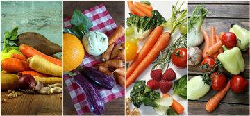 4. Разборчивость. Ешьте качественные продукты