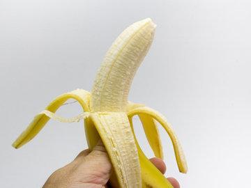Бананы на завтрак, на самом деле, не рекомендуются