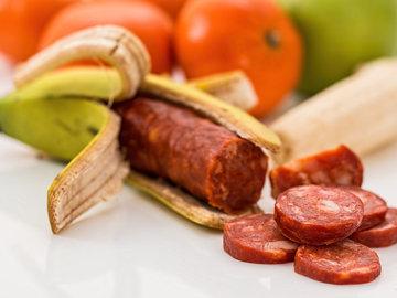 Флекситарианство - это система питания