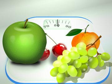 Легкая потеря веса