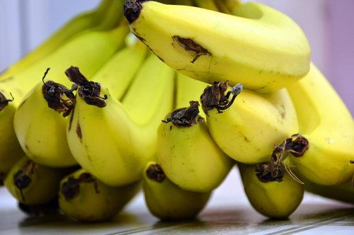 Правильный завтрак. Банан на завтрак
