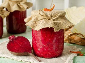 Заквашивать овощи полезно, вкусно и быстро