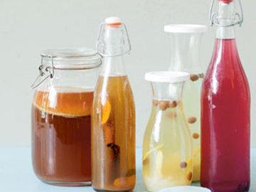 ферментированные продукты полезны для здоровья