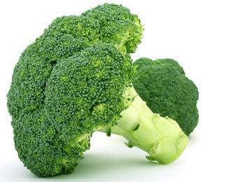 Брокколи - удивительный овощ