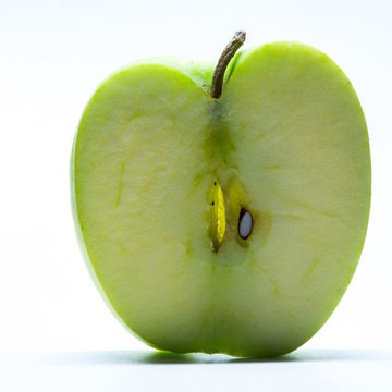 яблоко - наш супер фуд