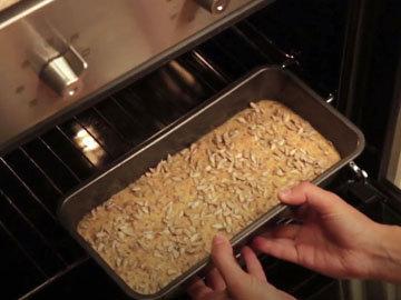 Как приготовить белковый хлеб 5