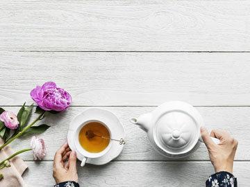 Утром чай, отвар в полдень, вечером свежий сок
