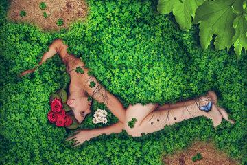 подготовить свое тело к весне