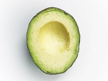 2. авокадо