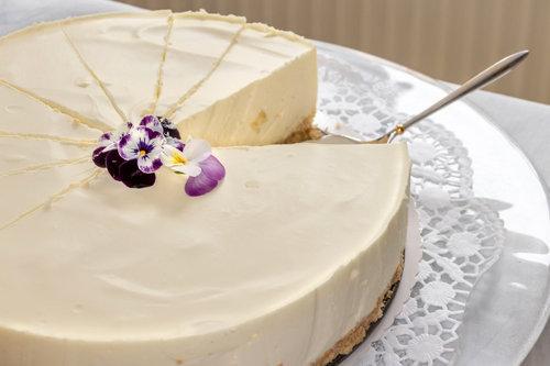 Диетический пирог
