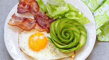 Кетогенная диета почти полностью не содержит углеводов