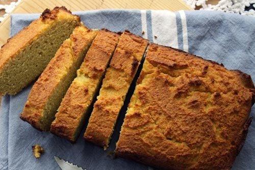 Полезный хлеб при похудении