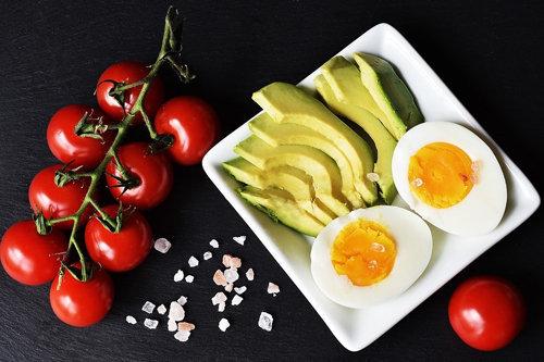 Популярные диеты. Кетогенная диета