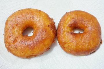 трансжиры включаются в печенье и другие хлебобулочные изделия