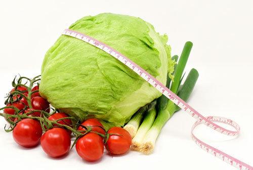 М-диета. Уровень сахара в крови