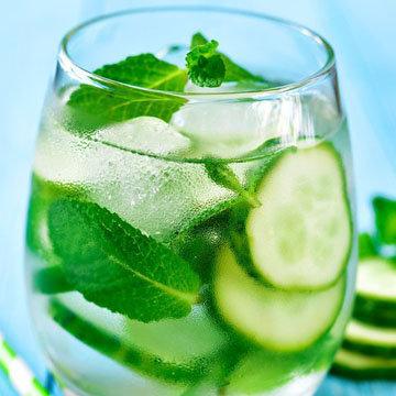 Напиток для похудения легко приготовить дома