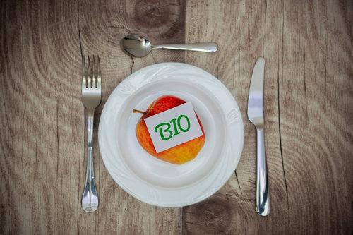 Продукты питания и их качество