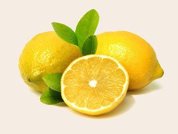 Кислые фрукты