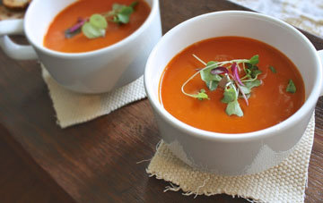 План питания для томатной диеты 1