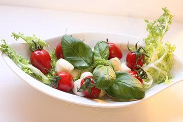 План питания для томатной диеты 3