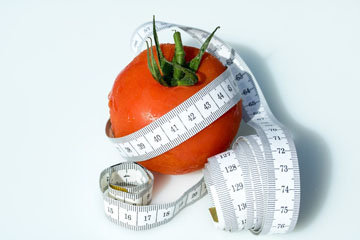 похудеть с томатным соком