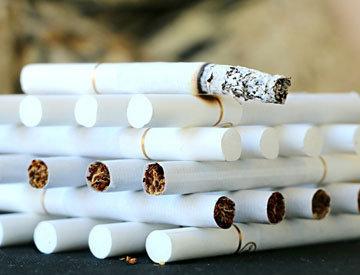 сигареты вредны для здоровья