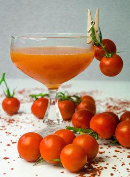 витамины есть в томатном соке