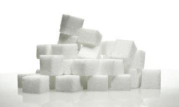 Мало сахара