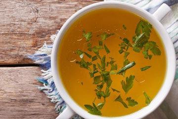 Костный бульон этот суп полезен для нашего здоровья