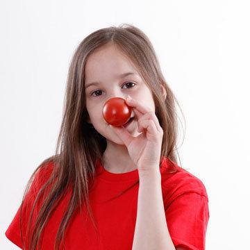 Тему питания надо преподнести детям как игру