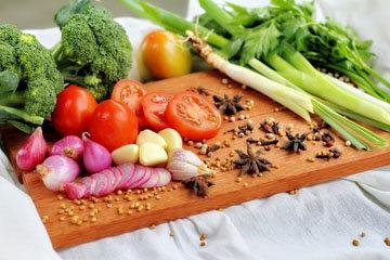 овощи, овощи, овощи