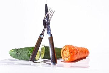 Как приготовить салаты