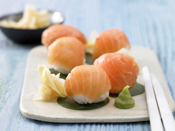 Закуска-суши