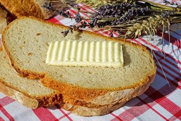 Масло и холестерин