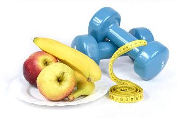 поддерживать идеальный вес