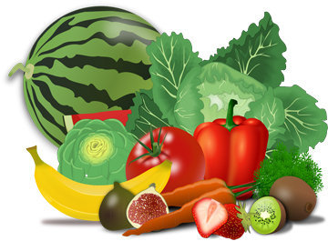 Здоровая пища на каждый день