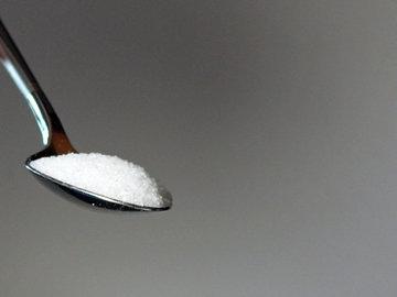суточная норма сахара