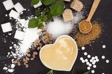 вредят ли заменители сахара нашему здоровью