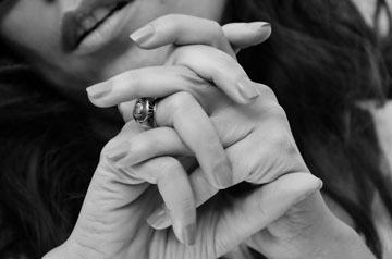 Специальный уход за ногтями