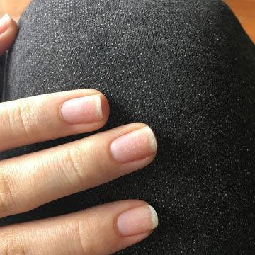Здоровые ногти в домашних условиях