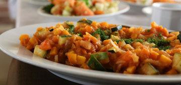 Плюсы и минусы диеты рагу