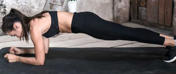 сгибать и выпрямлять колени 1